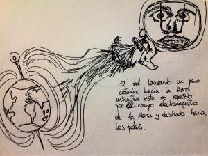 el pedo cósmico