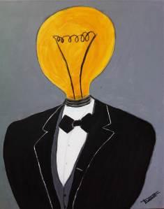 retrato del licenciado lumbreras